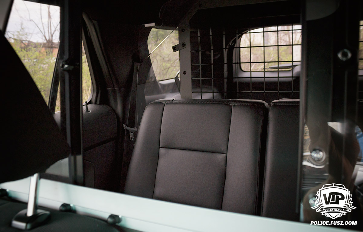 2017 ford explorer package rear seat with cage