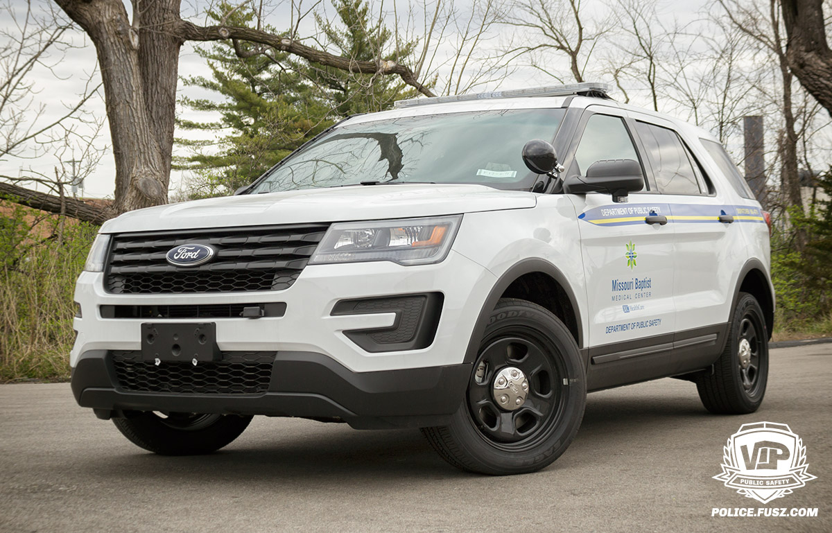 2017 ford explorer package