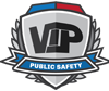 Police Upfitting Logo