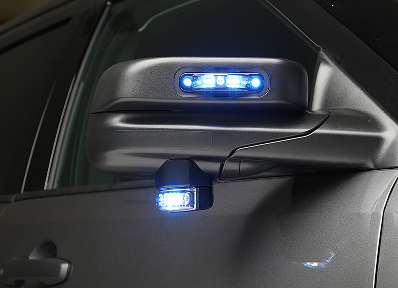 2018 Ford Explorer Spec >> Ford F 150 Mirror Puddle Light | Autos Post